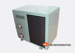Aquarium Sea Water Chiller And Heater 1 Ton - 5 Ton Corrosion Resistant