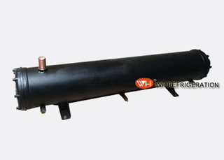 HOT SALE Industrial Condenser Price,seawater Condenser,refrigeration And Heating Equipment