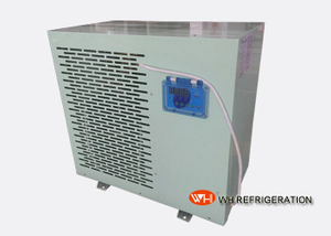 1HP Aquarium Water Chiller And Heater For Sea Water Cooling And Heating