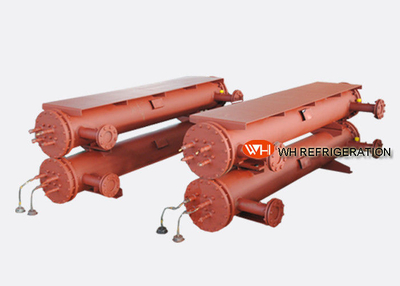 Stainless Steel Shell and Tube Heat Exchanger Corrosion Resistant for Seawater