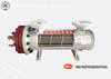 High Quality Refrigerant Gas Heat Exchanger,stainless Steel Tube Heat Exchanger,pp Heat Exchanger